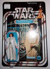 Retro Star Wars Princesa Leia 12 Kenner 1978 figura de alta calidad!