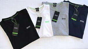 T shirt Hugo Boss Gris/Bleu Marine/Noir/Blanc S,M,L,XL