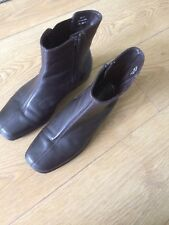 Hotter Boots  Ladies Size 6.5 Uk