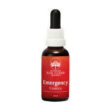 Emergency Essence 30 ml Australian Bush Flower Essences Buschblüten - Notfall