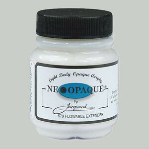 Jacquard Neopaque Flowable Extender 2.25oz