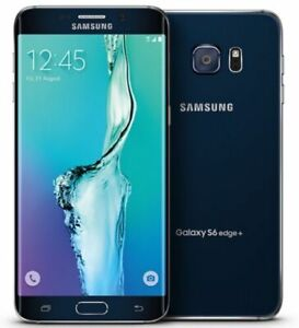Samsung Galaxy S6 Edge Plus G928 32GB Unlocked Smartphone AT&T T-Mobile Verizon
