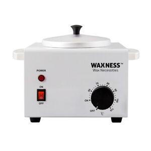 Waxness Wax Necessities Single Wax Heater WN-5001
