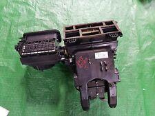 Vauxhall Astra J Diesel Heater Matrix Box With Air Con