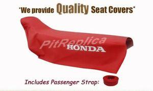 [A831] HONDA XR650L XR650 L 2009 - 2018 SEAT COVER [HSORP]
