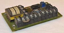 Minarik Electric Co. PCM4 Process Control Module *Used*