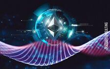 Smart contract! Etherium