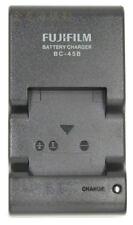 Genuine Fujifilm Battery Charger BC-45B U ~ see notes