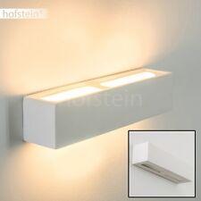 Applique murale Design Lampe de corridor Céramique blanche Lampe murale 144463