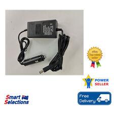12V/24V 5A Male Car Cigarette Plug Adapter Connector  LED TV Camper Car Caravan