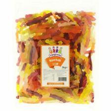 Kingsway Retro Fruit Flavoured Jelly Sweets - Meerkats - Wedding / Party Bag