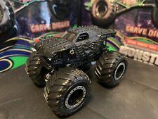 Hot Wheels Monster Jam Truck 1/64 Diecast Maximum Destruction Max D Blackout