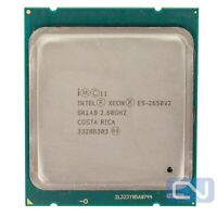 Intel Xeon E5-2650 V2 2.6 GHz 20MB 8GT/s SR1A8 LGA2011 B Grade Server CPU