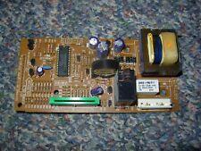 Control Circuit Board Panasonic NN-S432BL Microwave 6871W1S013D
