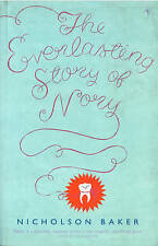 The Everlasting Story of Nory Baker, Nicholson Excellent Book
