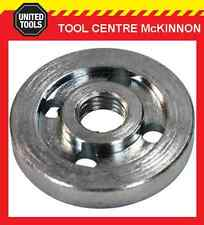 """30mm M10 x 1.5 LOCK NUT TO SUIT 4""""/100mm ANGLE GRINDER – SUIT MAKITA AND OTHERS"""
