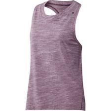 Abbigliamento sportivo da donna viola marca Reebok für fitness