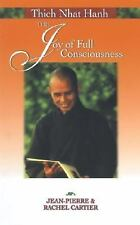 Excellent, Thich Nhat Hanh: The Joy of Full Consciousness, Rachel Cartier, Jean-