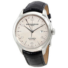 Baume et Mercier Clifton Stainless Steel Mens Watch 10112