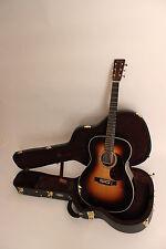 MARTIN GUITARRA 000-28EC sunburst Eric Clapton 1 a elegir GUITARRA WESTERN