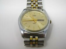 Vintage Timex Watch Water Resistant Philippines T89