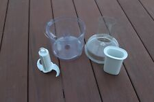 Black and Decker FP1200 Quick 'N Easy Food Processor Replacement  Parts