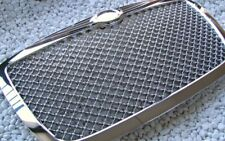 Entièrement Chrome FRONT GRILL CALANDRE CHRYSLER 300 300c sport, Bentley LOOK top qt