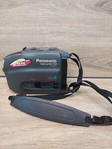 Panasonic PV-A306D VHS-C VHSC Camera Camcorder VCR Player Video Transfer - READ