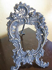 Bronze antique style Photo display picture frame
