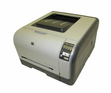 HP Colour LaserJet CP1515 CP1515n A4 Network Ready Desktop Printer - No Toners