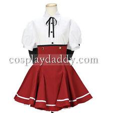 Overrun Mayoi Neko Cosplay Costume Janpanse Anime outfit
