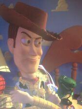 Toy Story Woody Poster New Disney Tom Hanks