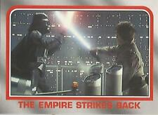Star Wars Heritage - S1 'The Empire Strikes Back' UK Case Topper Card