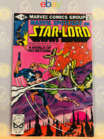 Marvel Spotlight #7 (8.5) VF+ 2nd Star-Lord Comic Appearance 1980 Bronze Age