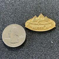 Algeria Shrine Shriners Masonic Helena Montana Pin Pinback #38938
