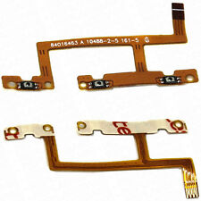 For Motorola Moto X Play - Replacement Power Volume Buttons Flex Cable - OEM
