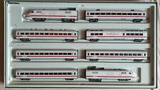 Märklin 3700 Triebwagenzug ICE Amtrak Spur H0 BR 401 digital OVP mit Papieren