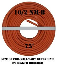 """10/2 NM-B x 75' Southwire """"Romex®"""" Electrical Cable"""