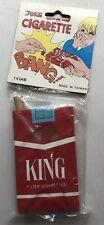 Exploding Cigarette Loads Vintage Bang Practical Joke Gag Prank Novelty