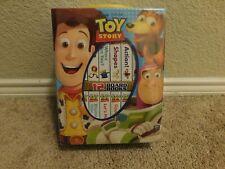 New Phoenix International Disney Pixar Toy Story 12 Board Books set