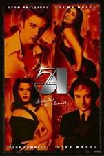 54 / Studio 54 - English Español DVD R2 precintada