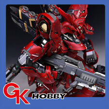 K1707 [Unpained Resin] UC 1:100 Extension Pack for MSN-04 Sazabi Infinity 1.0