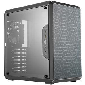Cooler Master MasterBox Q500L | PC-Gehäuse