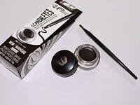 RIMMEL Scandaleyes Waterproof GEL Eyeliner Lasting 24hr # 001 Black