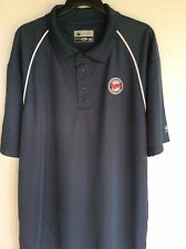 MLB Minnesota Twins Polo Shirt XL Golf Shirt