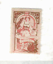 France and Colonies Art and Artists Stamps