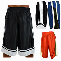 Sport Shorts Fast Dry Gym Fitness Workout Running Basketball Shorts for Men