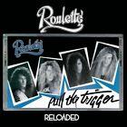 Roulette - Reloaded NEW CD (OFFICIAL REL...