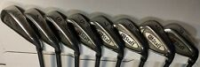 Wilson Staff FS fat shaft 3-PW Iron set steel shaft regular flex MRH