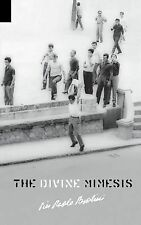 The Divine Mimesis by Pier Paolo Pasolini (2014, Paperback)